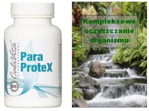 PARAPROTEX na pasożyty - ParaProtex